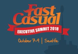 Fast Casual Executive Summit 2018 Logo